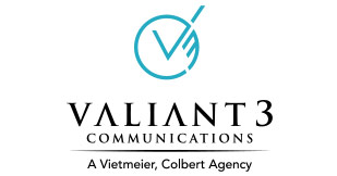 Valiant 3 Communications